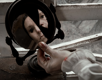A tükör/The mirror