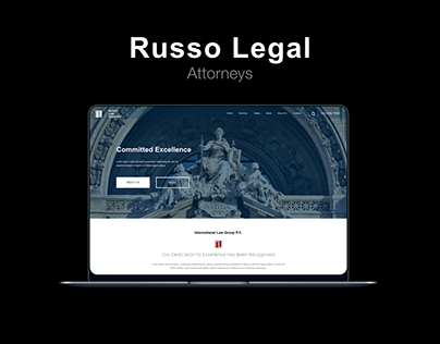 Attorney - Russo