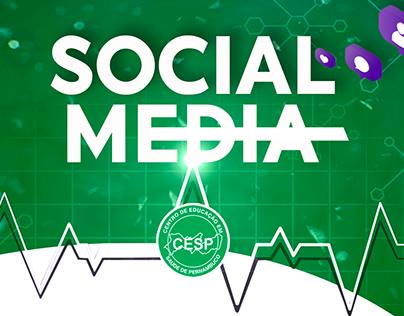 Social Media - CESP