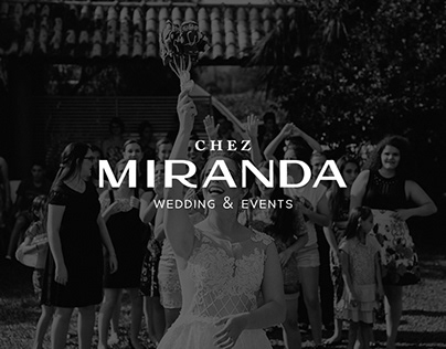 Chez Miranda - Wedding & Events Planner