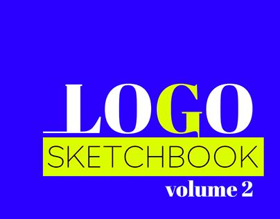LOGO SKETCHBOOK #2