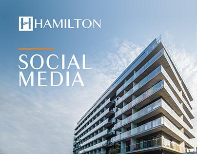 Hamilton Social Media