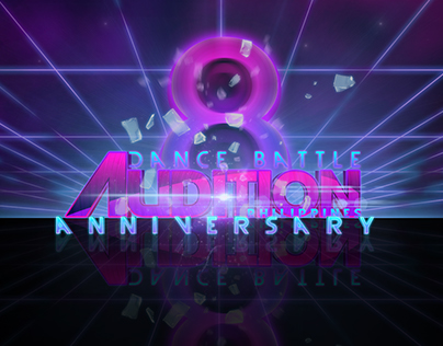 Audition Online Philippines 8th Anniversary
