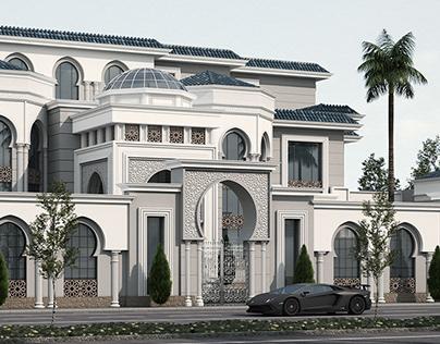 PALACE PROJECT - KSA