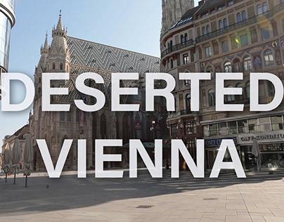 """Short film """"Deserted Vienna"""""""