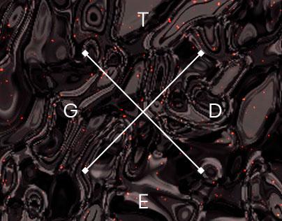 TGWDE Album Cover