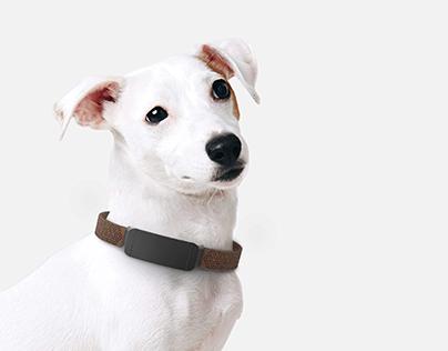 Merky Pet Tracker