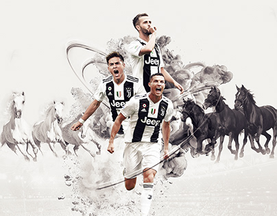 Juventus | Leading the Charge