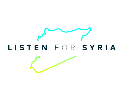 Listen for Syria - Let's hear them all
