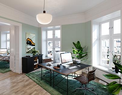 Kornhamntorg Office, Stockholm