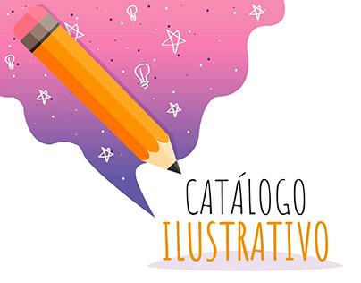 Catálogo Ilustrativo