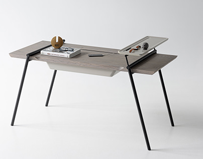 DUOO desk 2.0