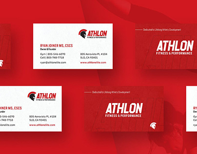 Athlon Fitness & Performance