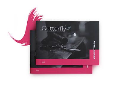 Cutterfly . Brochure 2020
