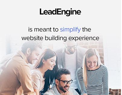 LeadEngine - Multi-Purpose WordPress Theme