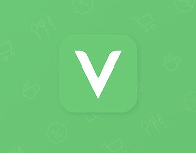 Vitalista – Food delivery