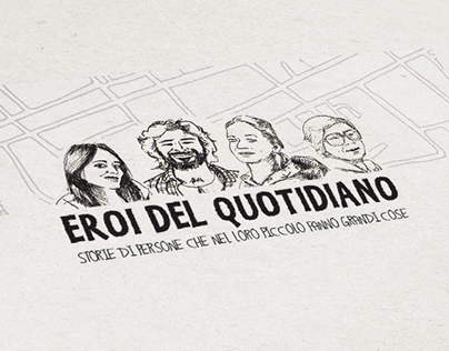 Eroi del quotidiano