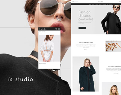 is studio— store 2020