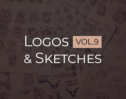 Logos & Sketches