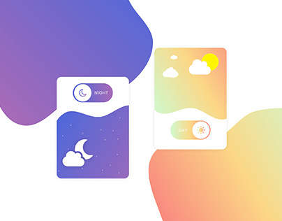 DailyUI#15 | On/Off Switch