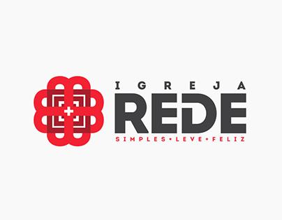 Branding - IGREJA REDE