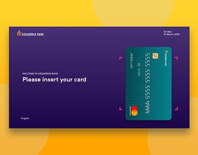 ATM Redesign Case Study