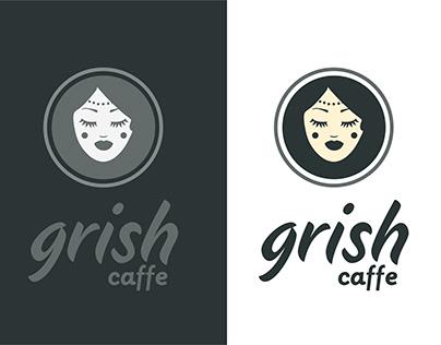 Grish - Snack Bar Branding