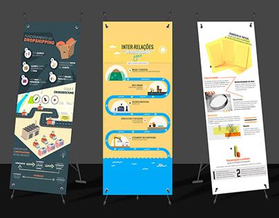 Infografia aplicada a objetos instrucionais
