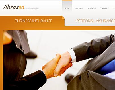 Insurance Drupal Theme