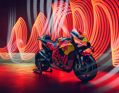KTM Red Bull MotoGP 2020 / Photo