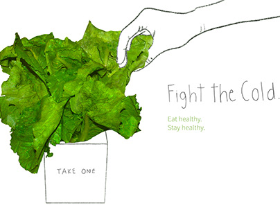 Eat Healthy Campaign