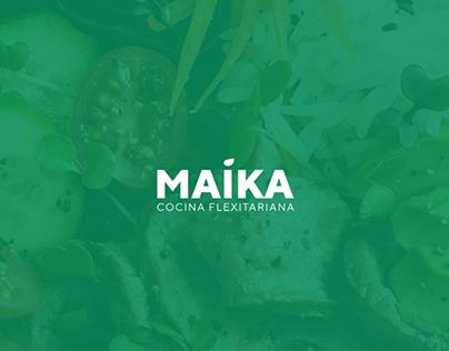 Proyecto App Maika