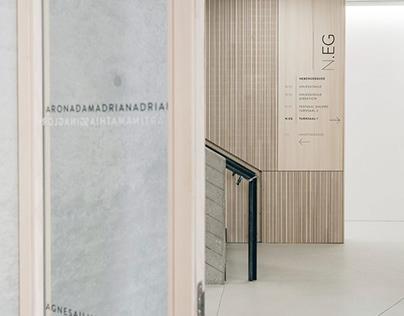 """""""WE."""" Schulverein der Barmherzigen Schwestern."""