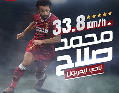 Soccer Fastest players 2018