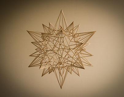 geometry: gaia aqua solar star