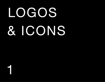 Logos & Icons — 1