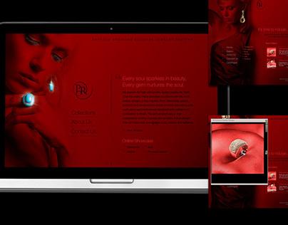 Patricia Robalino Website