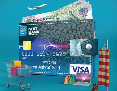 NBG Credit Card