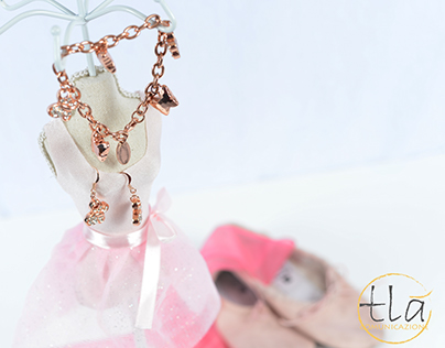 Still-Life gioielli
