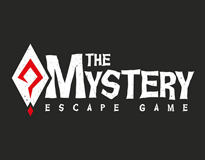 Motion Design - The MysteryEscape Game