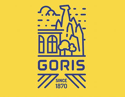 GORIS City Branding