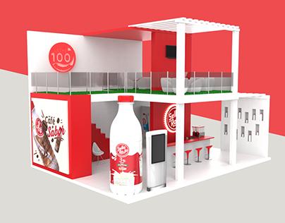 Sello Rojo Expo ANTAD