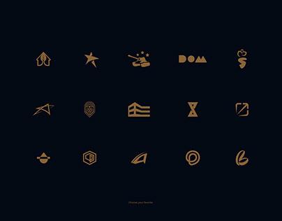 Logo & Marks vol.2