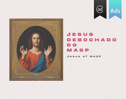 Jesus of MASP