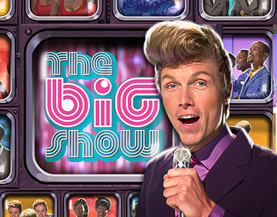 """""""The Big Show"""" - High 5 Games"""