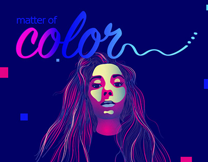 Matter of color