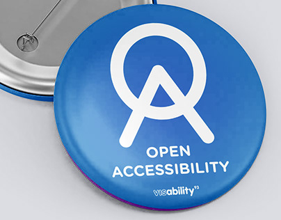 International Symbol of Access Redesign (Visability 93)