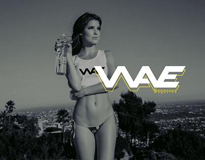 Wave Magazine Corporate Identity