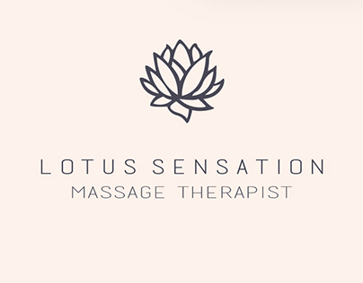 Lotus Sensation - Massage Therapist
