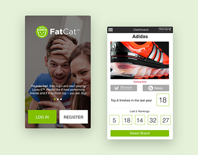 Fat Cat Gaming App